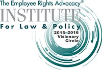The Employee Rights Advocacy Institute